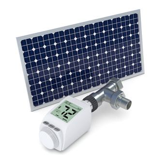 Photo Simply calculate the solar photovoltaic energy output